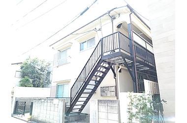 綱島 徒歩12分1階1DK 賃貸アパート