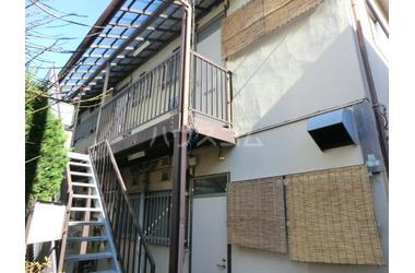 加藤荘 1階 1K 賃貸アパート