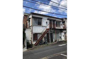 幸庫荘 2階 1R 賃貸アパート
