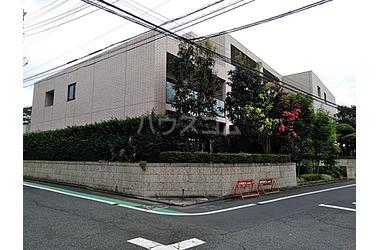 経堂 徒歩8分3階2LDK 賃貸マンション