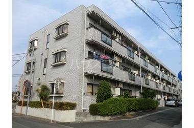 エビデンス上尾3階2DK 賃貸マンション