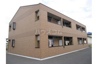 ポートヴィラ壱番館2階1LDK 賃貸アパート