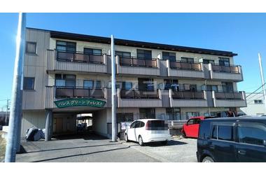 パレスグリーンフォレスト3階2DK 賃貸マンション