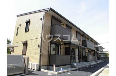 ペイサージュ箕田1階1LDK 賃貸アパート