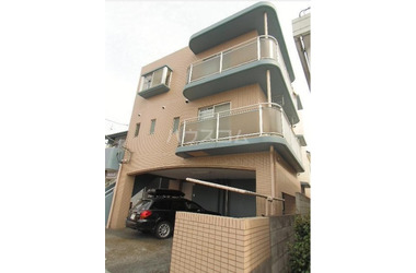 トミーカーサ3階3DK 賃貸マンション