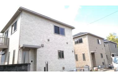 ベルデカーサ1-2階3LDK 賃貸一戸建て
