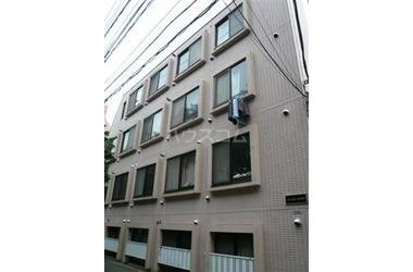 武蔵境 徒歩18分 4階 1R 賃貸アパート