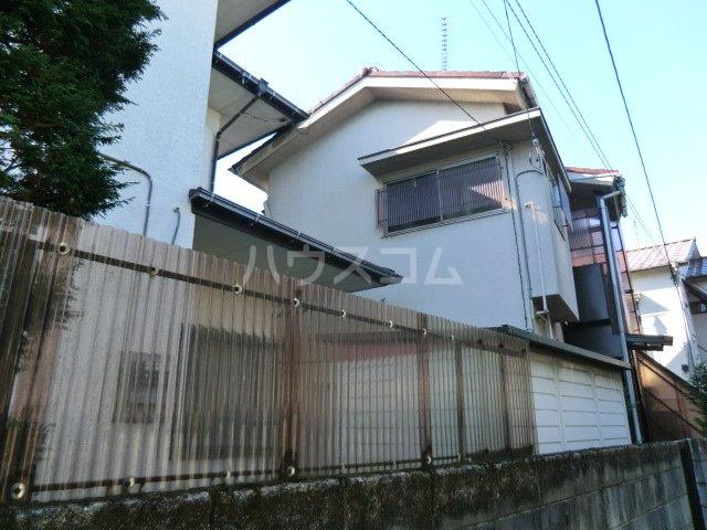 第二高永荘1階1R 賃貸アパート