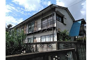 武蔵境 徒歩10分 2階 1K 賃貸アパート