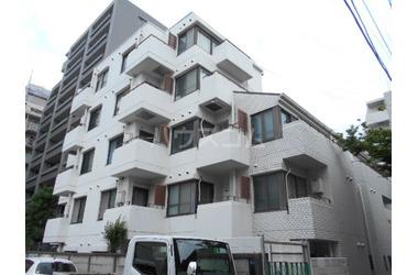 三鷹 徒歩3分4階1R 賃貸マンション