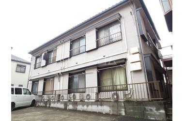 エクセル富士見 1階 1DK 賃貸アパート