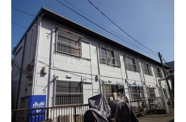 第7田村ハイツ 1階 1K 賃貸アパート