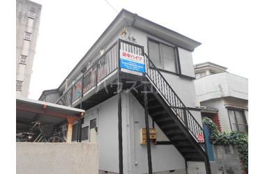 妙典 徒歩10分 1階 1K 賃貸アパート