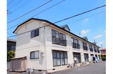 コーポさくら1階2DK 賃貸アパート