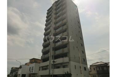 ヴェルディーク熊谷オーセンティック10階3LDK 賃貸マンション