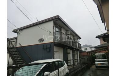 コーポ恵2階1DK 賃貸アパート