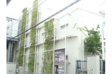 IKENOUE042-3階1LDK 賃貸テラスハウス