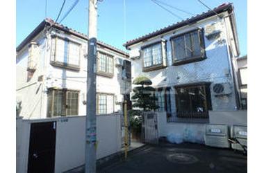 センターマンション笹塚2階1R 賃貸アパート