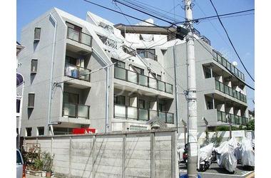 ペガサスマンション渋谷本町4階1R 賃貸マンション