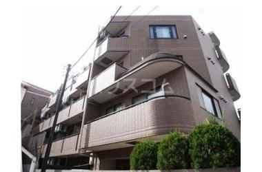 菱和パレス三軒茶屋3階1K 賃貸マンション