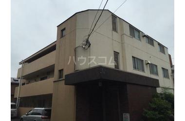 下北沢 徒歩8分2階3DK 賃貸マンション