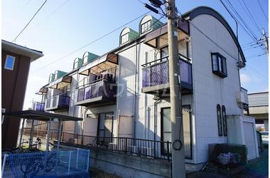 シティーハイツスイセン2階1K 賃貸アパート