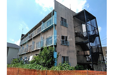 里コーポ 2階 2K 賃貸マンション