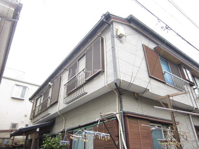 丸山荘 賃貸アパート