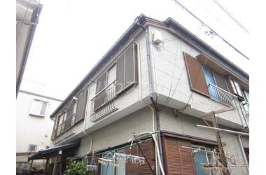 丸山荘 2階 1R 賃貸アパート