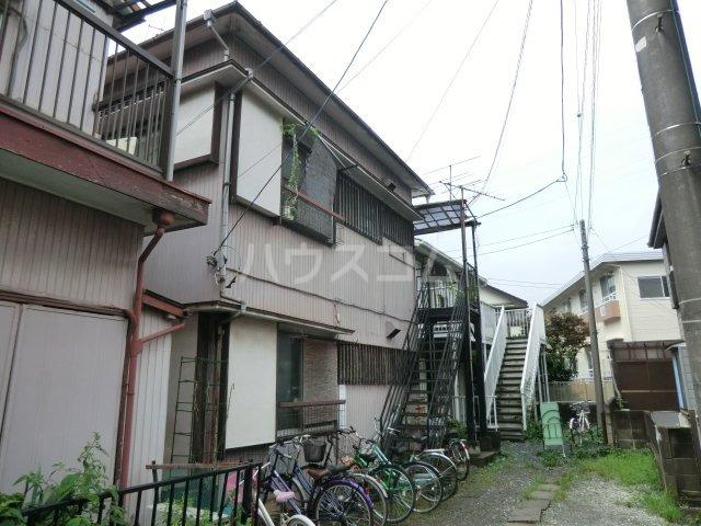 川崎 バス11分 停歩7分1階2K 賃貸アパート