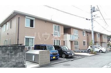 ラ・ソレイルA1階1LDK 賃貸アパート