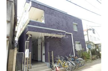 祐天寺グリーンマンション1階1K 賃貸マンション