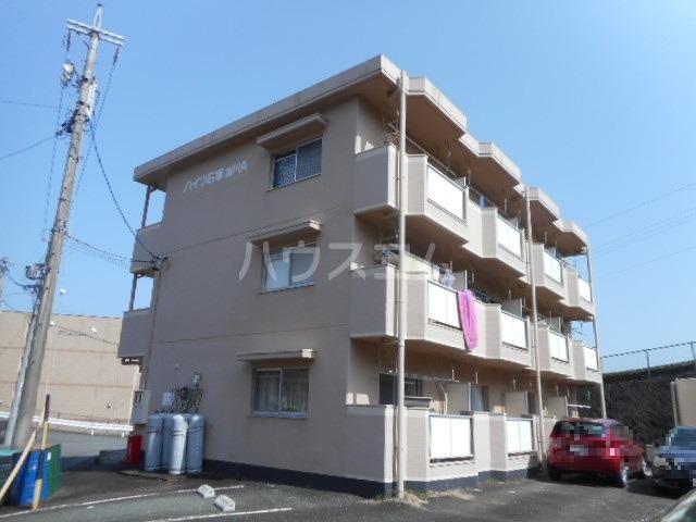 ハイツ石塚掛川A 3階 1DK 賃貸マンション