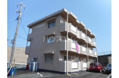 ハイツ石塚掛川A 2階 1DK 賃貸マンション