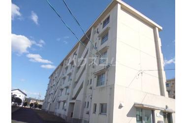 ビレッジハウス森1号棟 3階 3DK 賃貸マンション