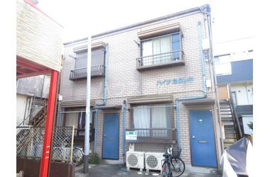 千葉公園 徒歩15分 1階 1R 賃貸アパート
