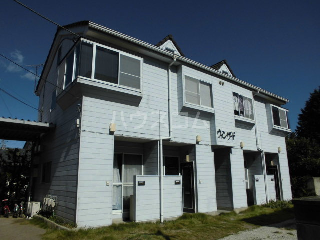 ウィンザード昭和1階1R 賃貸アパート