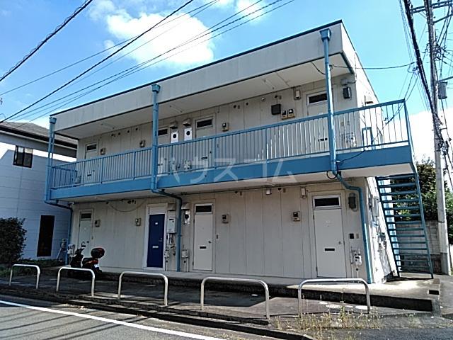 コーポ野村2階1R 賃貸アパート