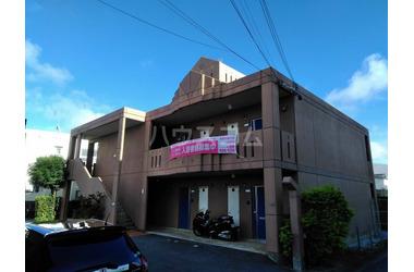 メゾン・ド・ストーク 1階 1K 賃貸マンション