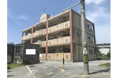 サンシャイン101 1階 2DK 賃貸マンション