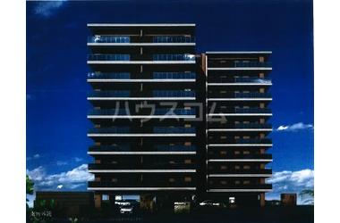 首里 バス45分 停歩6分 9階 3LDK 賃貸マンション