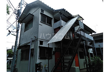 祖師ヶ谷大蔵 徒歩10分 1階 1R 賃貸アパート