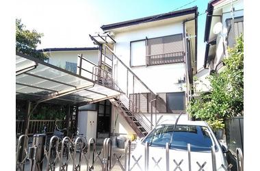 丸山荘1階1R 賃貸アパート