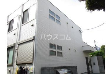 経堂 徒歩7分2階1R 賃貸アパート