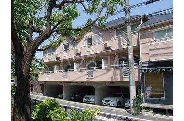 経堂 徒歩7分1階1K 賃貸アパート