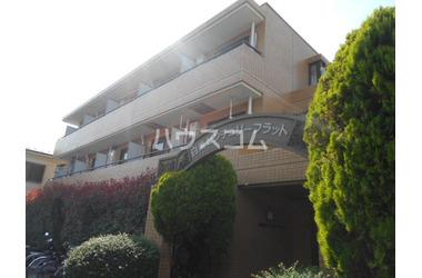 白楽センチュリーフラット1階1R 賃貸マンション