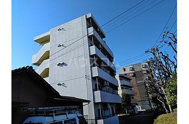 大倉山 徒歩10分4階1R 賃貸マンション