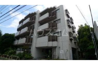 MAISON DE 山田4階2LDK 賃貸マンション