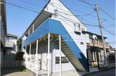 Casa Fiore1階1R 賃貸アパート