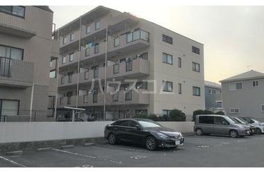 ラポートホーム1階2LDK 賃貸マンション